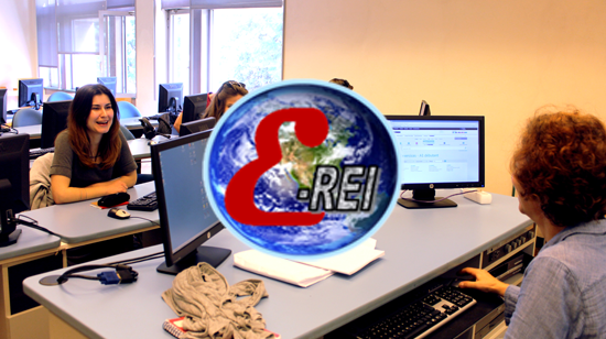 Call for Papers  E-REI