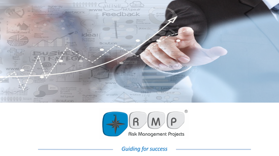 Concurso de Ideias RMP – Risk Management Projects