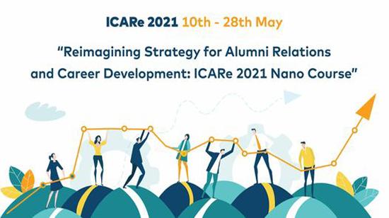Conferência Internacional ICAReAlumni 2021