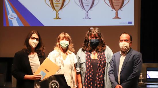 Estudante de Assessoria e Tradução vence competição internacional de Matemática