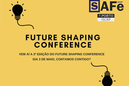 FUTURE SHAPING CONFERENCE