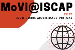 MoVi@ISCAP | Mobilidade Sem Sair de Casa