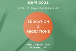 O papel da educação nos fluxos migratórios e como fator de integração