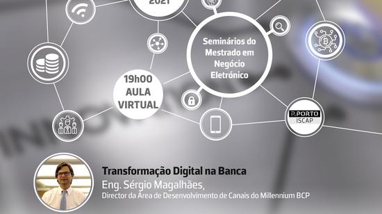 Transformação Digital na Banca