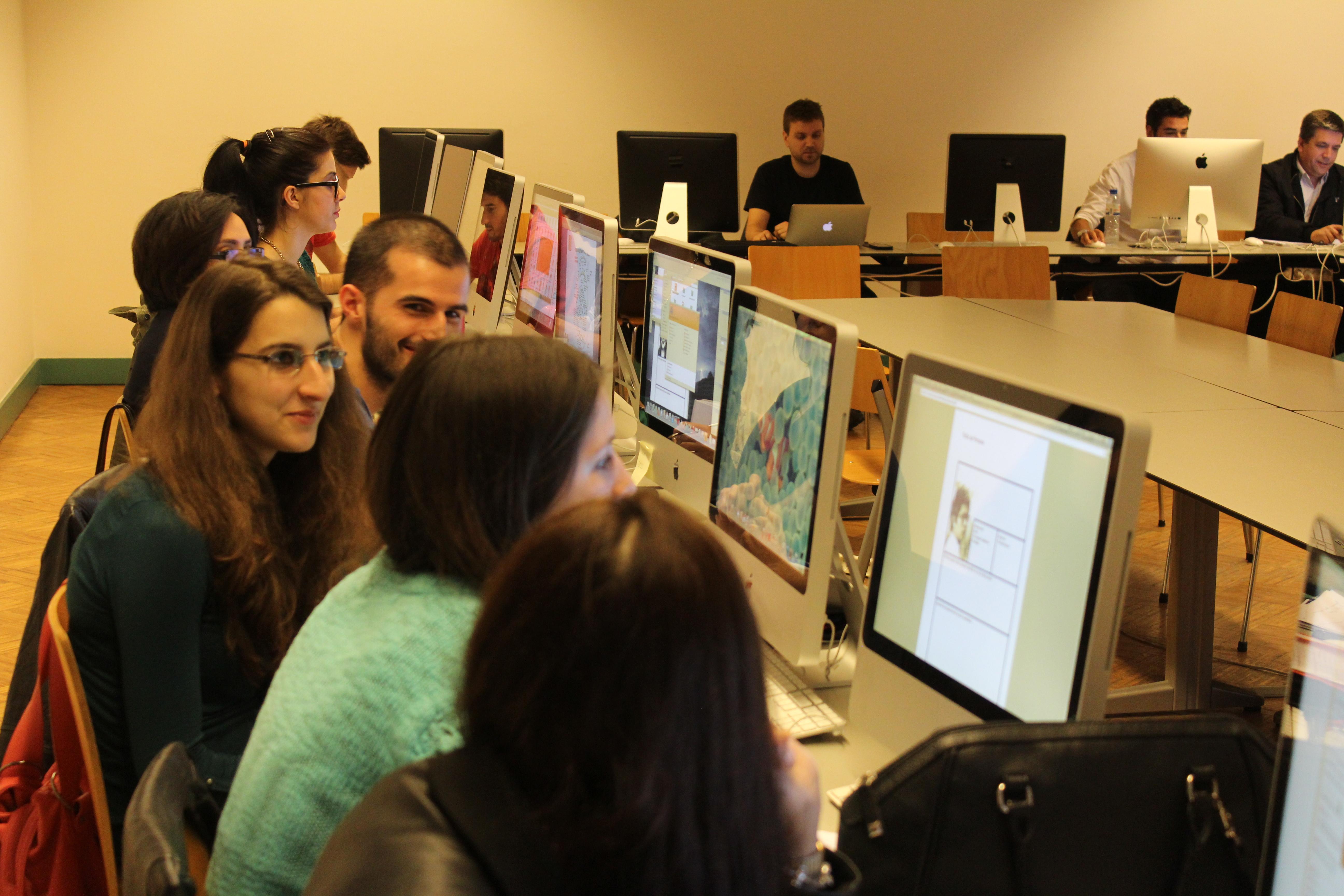 Laboratório de Marketing Digital